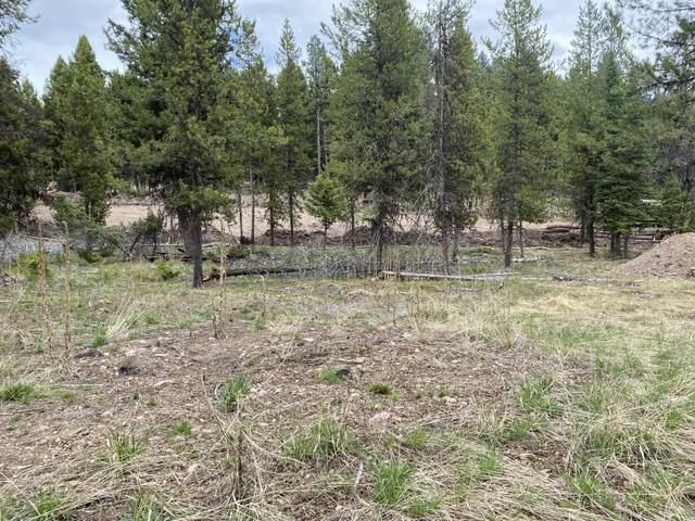 207 Silvertip Trail, Seeley Lake, MT 59868 (MLS #22107021) :: Dahlquist Realtors