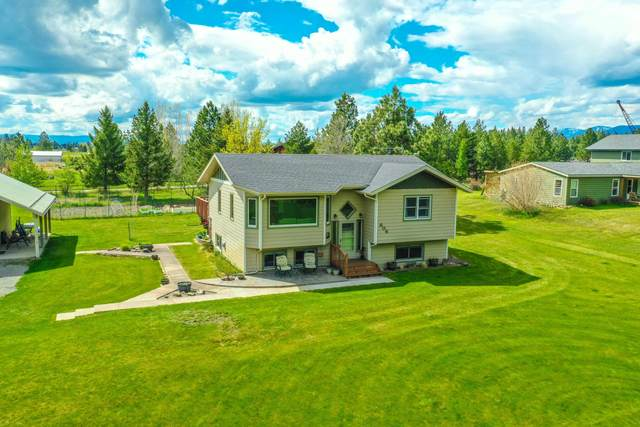 606 Martini Lane, Columbia Falls, MT 59912 (MLS #22107042) :: Dahlquist Realtors