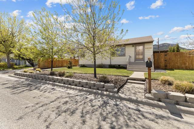 1225 Peosta Avenue, Helena, MT 59601 (MLS #22107044) :: Dahlquist Realtors