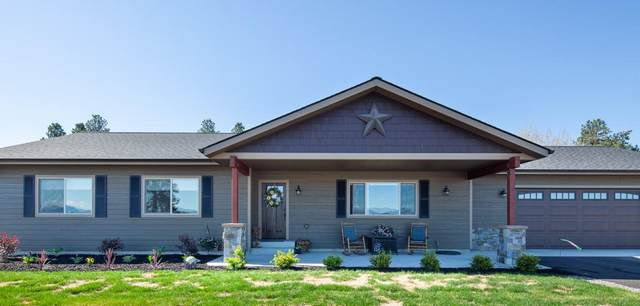 7 Tronstad Lane, Kalispell, MT 59901 (MLS #22107056) :: Peak Property Advisors