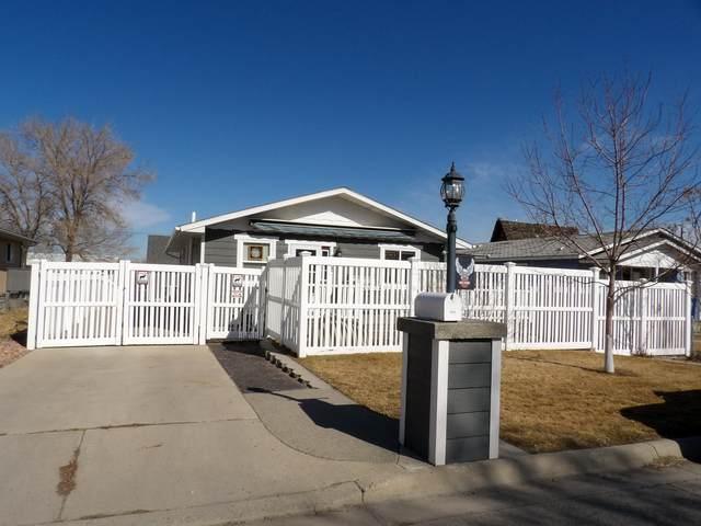 2022 Missoula Avenue, Helena, MT 59601 (MLS #22107058) :: Dahlquist Realtors
