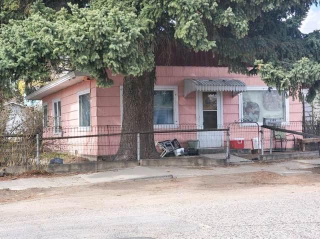 2309 Elm Street, Butte, MT 59701 (MLS #22107059) :: Peak Property Advisors