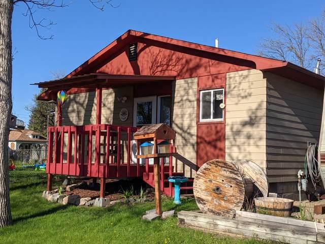 525 6th Ave S, Great Falls, MT 59405 (MLS #22107063) :: Peak Property Advisors