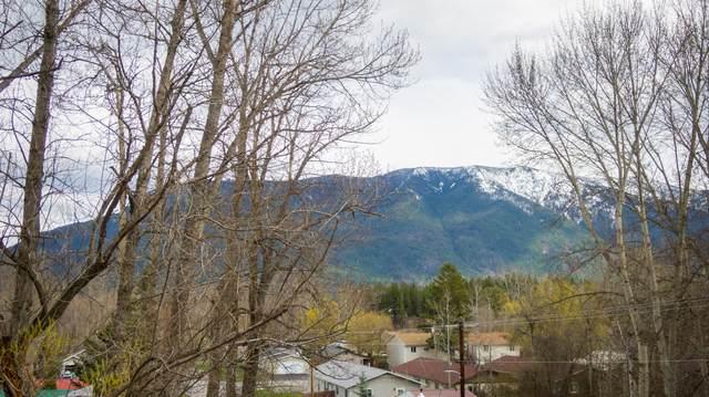 Nhn 7th Street E, Columbia Falls, MT 59912 (MLS #22107064) :: Peak Property Advisors