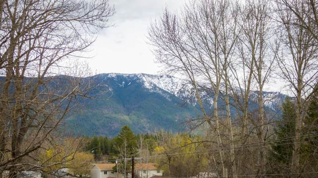 Nhn 7th Street E, Columbia Falls, MT 59912 (MLS #22107067) :: Peak Property Advisors