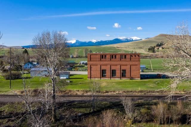 464 Gold Creek Road, Gold Creek, MT 59733 (MLS #22107100) :: Peak Property Advisors