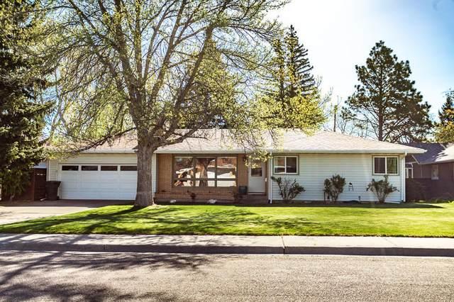 721 40th Street S, Great Falls, MT 59405 (MLS #22107120) :: Dahlquist Realtors