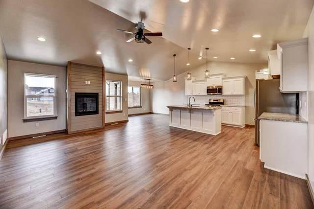 3945 St Mary's Road, East Helena, MT 59635 (MLS #22107527) :: Peak Property Advisors