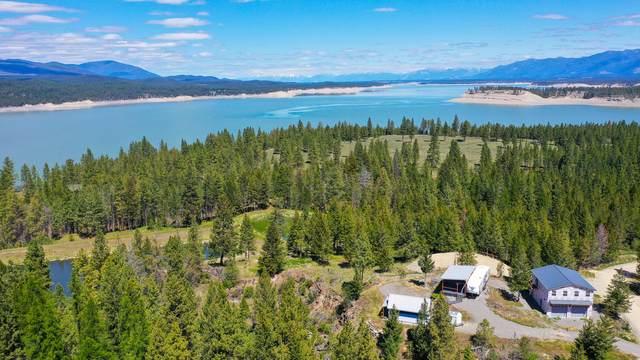 Lot 12 Abayance Loop, Rexford, MT 59930 (MLS #22107538) :: Peak Property Advisors