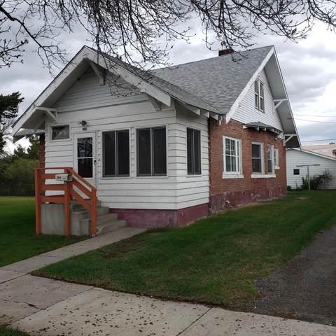 309 Clark Street, Deer Lodge, MT 59722 (MLS #22107593) :: Peak Property Advisors