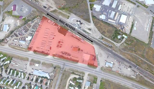 6400-6450 Hwy 10 W, Frenchtown, MT 59834 (MLS #22107601) :: Peak Property Advisors