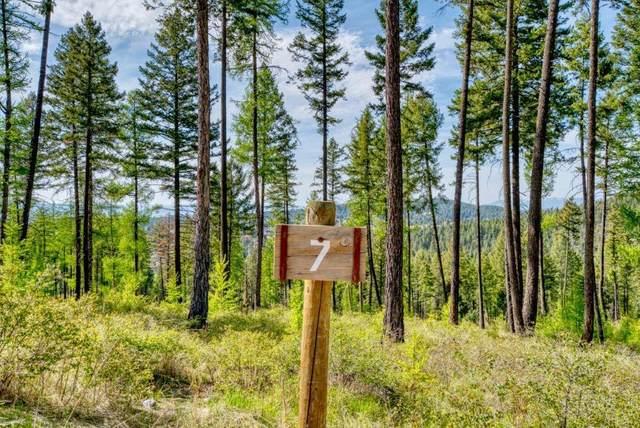 174 Trading Post Trail, Bigfork, MT 59911 (MLS #22107621) :: Dahlquist Realtors