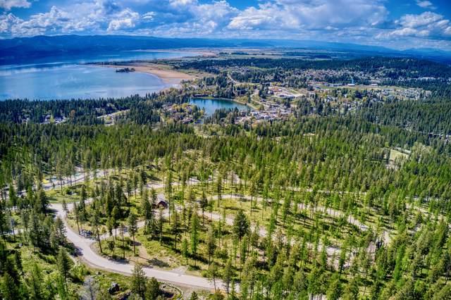 210 Trading Post Trail, Bigfork, MT 59911 (MLS #22107632) :: Dahlquist Realtors
