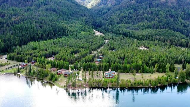 Lot 35 Bull Lake Estates, Troy, MT 59935 (MLS #22107768) :: Peak Property Advisors