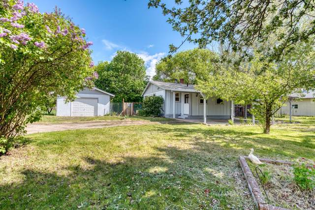 23620 Mullan Road, Frenchtown, MT 59834 (MLS #22107791) :: Peak Property Advisors