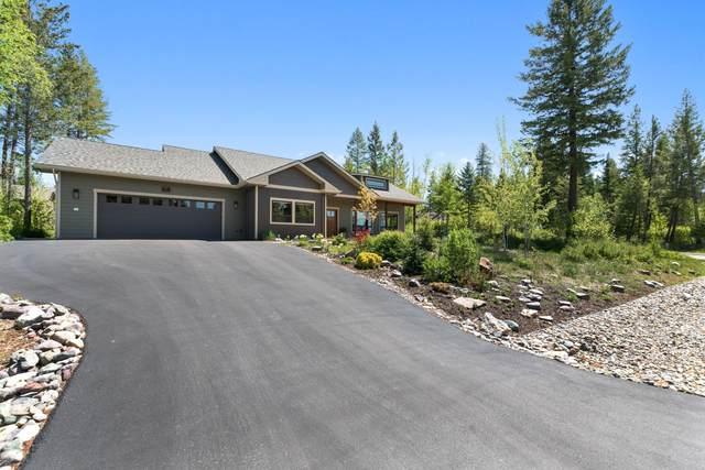 11 Turnberry Lane, Columbia Falls, MT 59912 (MLS #22107829) :: Peak Property Advisors
