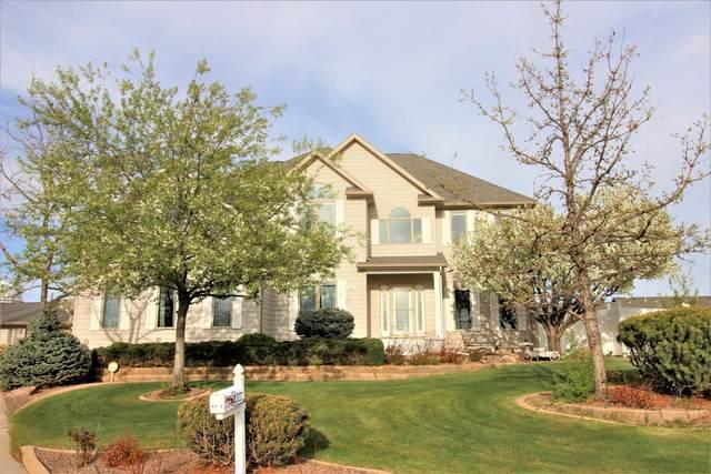 3313 12th Street NE, Great Falls, MT 59404 (MLS #22107910) :: Peak Property Advisors