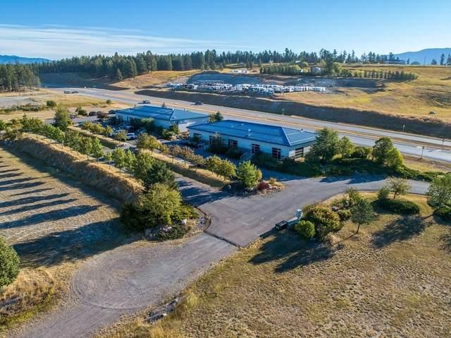 Nhn Business Center Loop, Kalispell, MT 59901 (MLS #22107914) :: Dahlquist Realtors