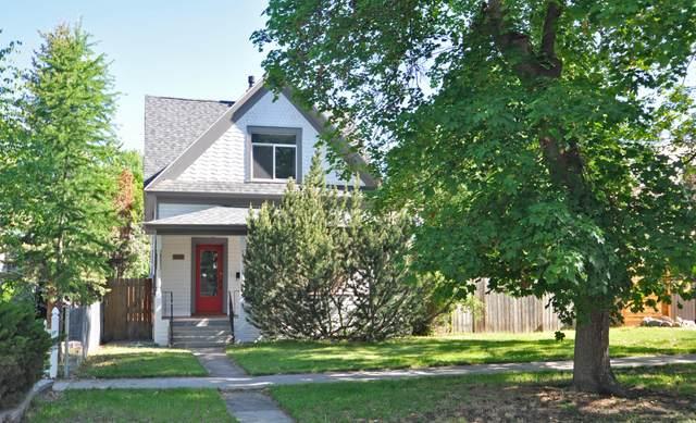 714 S 3rd Street W, Missoula, MT 59801 (MLS #22107960) :: Dahlquist Realtors