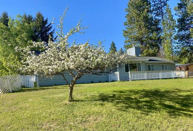 33157 Orchard Drive, Bigfork, MT 59911 (MLS #22108069) :: Peak Property Advisors