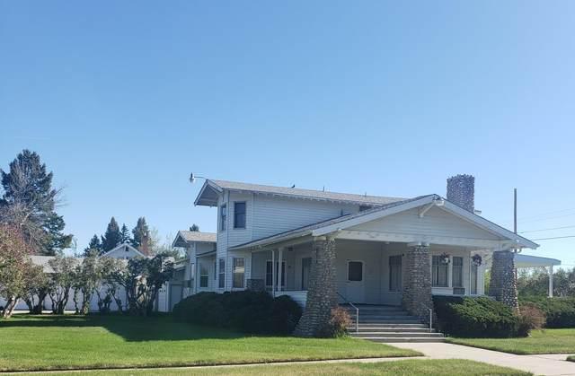 601 Missouri Avenue, Deer Lodge, MT 59722 (MLS #22108115) :: Peak Property Advisors
