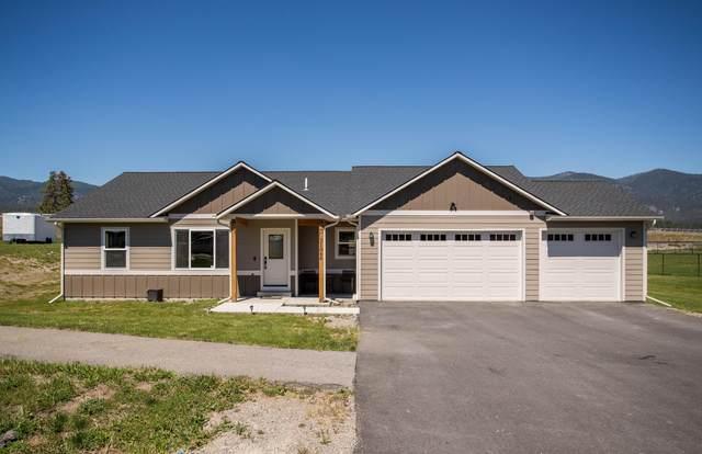 21066 Holloron Lane, Frenchtown, MT 59834 (MLS #22108210) :: Peak Property Advisors
