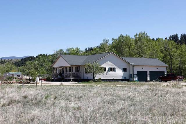278 Deer Haven Drive, Deer Lodge, MT 59722 (MLS #22108224) :: Peak Property Advisors