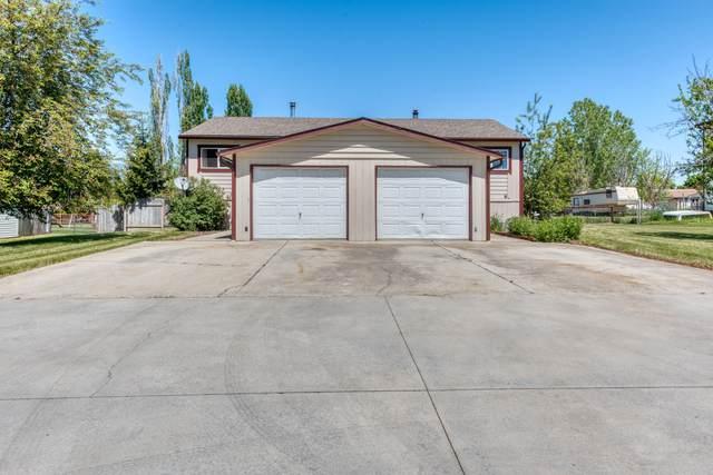 232-234 Barbara Street, Stevensville, MT 59870 (MLS #22108251) :: Peak Property Advisors