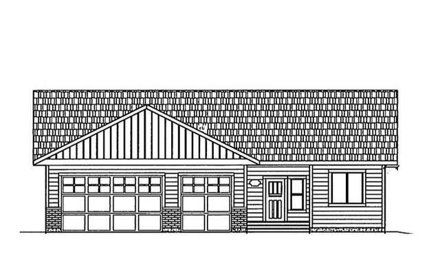 1078 Mackinaw Loop, Somers, MT 59932 (MLS #22108327) :: Peak Property Advisors