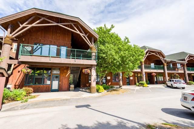 443 Osborn Avenue, Bigfork, MT 59911 (MLS #22108357) :: Peak Property Advisors