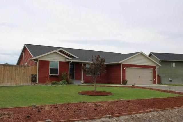 1010 Guthrie Road, Helena, MT 59602 (MLS #22108521) :: Peak Property Advisors