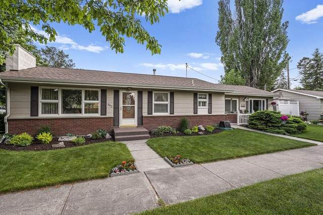 302 6th Avenue W, Kalispell, MT 59901 (MLS #22108534) :: Andy O Realty Group