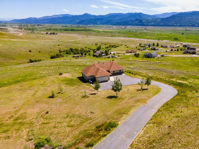 13388 Bunchgrass Lane, Missoula, MT 59808 (MLS #22108615) :: Peak Property Advisors