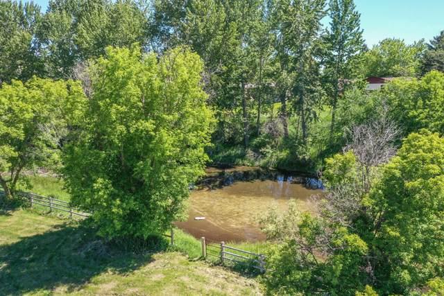 Lot 29 Golf Drive, Lolo, MT 59847 (MLS #22108641) :: Peak Property Advisors