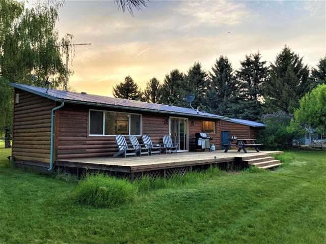 29 Golden Eagle Drive, Cascade, MT 59421 (MLS #22108652) :: Dahlquist Realtors