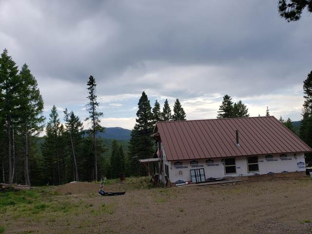 37484 Saddle Mountain Road, Arlee, MT 59821 (MLS #22108749) :: Whitefish Escapes Realty