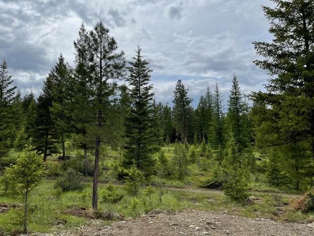 Nhn Kootenai Echo Trail, Rexford, MT 59930 (MLS #22108823) :: Andy O Realty Group
