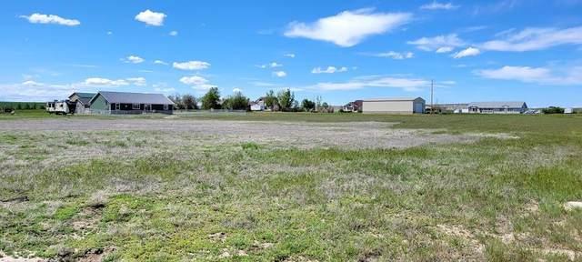 Tbd Caragana Road, Ulm, MT 59485 (MLS #22108827) :: Dahlquist Realtors