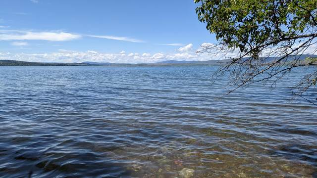Nhn S Finley Point Road, Polson, MT 59860 (MLS #22108831) :: Whitefish Escapes Realty