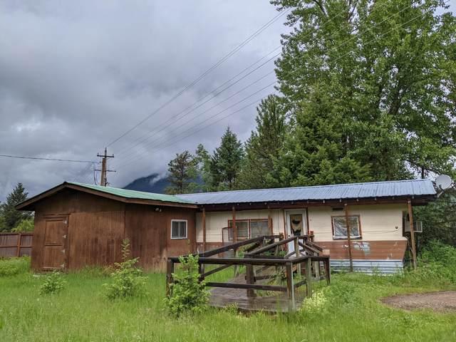260 Beta Road, Hungry Horse, MT 59919 (MLS #22108854) :: Peak Property Advisors