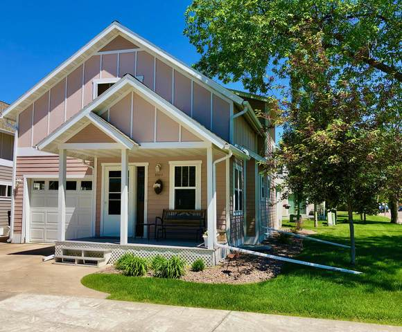 2300 Northern Lights Drive, Great Falls, MT 59401 (MLS #22108909) :: Peak Property Advisors