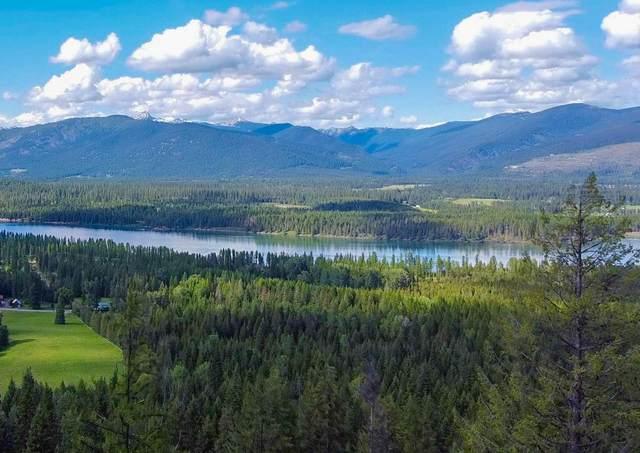 31 Beecher Lane, Trout Creek, MT 59874 (MLS #22109007) :: Peak Property Advisors
