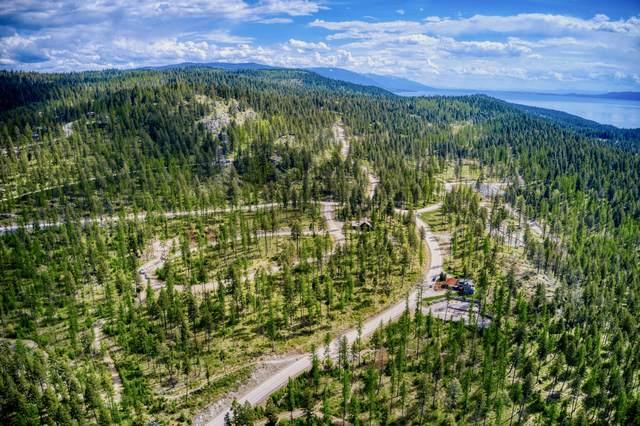Nhn Buckaroo Trail, Bigfork, MT 59911 (MLS #22109019) :: Dahlquist Realtors