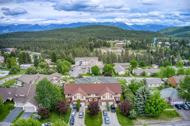 119 A O'brien Terrace, Bigfork, MT 59911 (MLS #22109027) :: Whitefish Escapes Realty