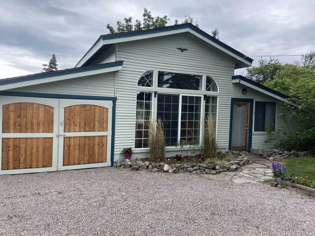34910 Rocky Point Road, Polson, MT 59860 (MLS #22109077) :: Dahlquist Realtors