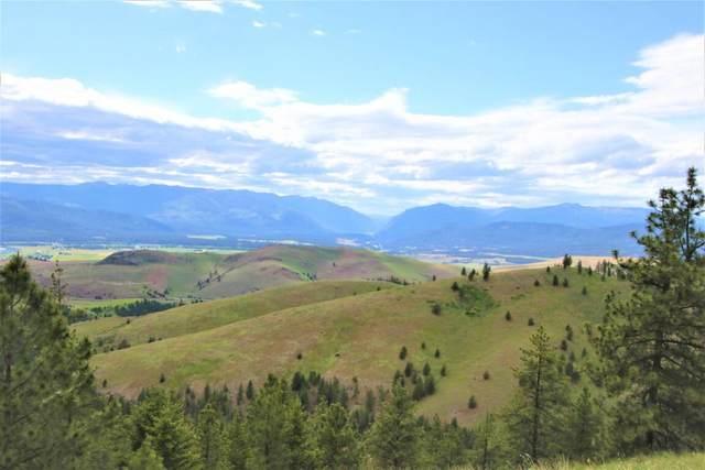 Nhn Deemer Creek Road, Plains, MT 59859 (MLS #22109093) :: Peak Property Advisors