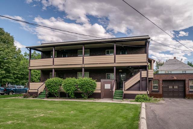 603 S 3rd Street W, Missoula, MT 59801 (MLS #22109129) :: Montana Life Real Estate