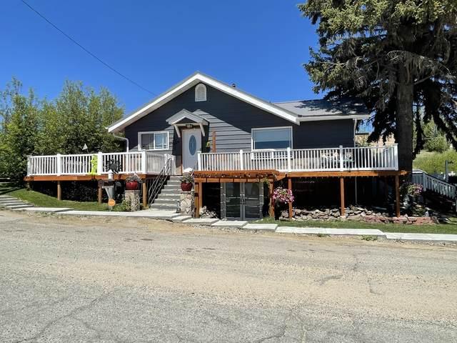 921 Missoula Avenue, Butte, MT 59701 (MLS #22109131) :: Peak Property Advisors