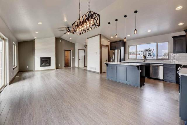 3910 Musselshell Road, East Helena, MT 59635 (MLS #22109147) :: Peak Property Advisors