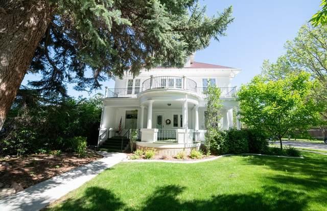 1127 4th Avenue N, Great Falls, MT 59401 (MLS #22109152) :: Dahlquist Realtors